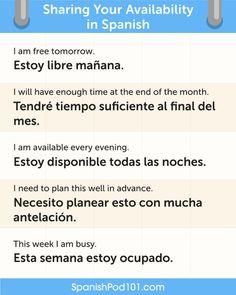 Media Tweets by Learn Spanish - SpanishPod101.com (@spanishpod101)