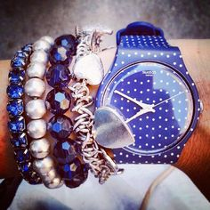 #Swatch FOR THE LOVE OF K swat.ch/loveofk
