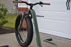 Trike Daddy Customs  www.trikedaddycustoms.com