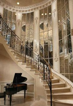 dream rooms for adults . dream rooms for women . dream rooms for couples . dream rooms for adults bedrooms . dream rooms for girls teenagers Mansion Interior, Home Design Decor, Luxury Home Decor, Luxury Interior Design, Interior Design Living Room, Design Ideas, Interior Design With Mirrors, Interior Doors, Mansion Rooms