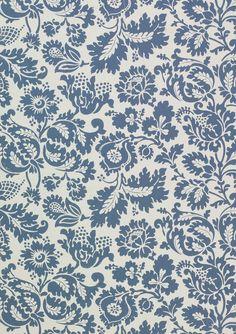 William Morris Venetian Woven Blanket
