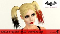 Hair idea - thesimtress