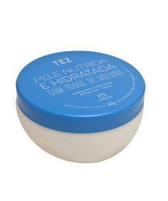 Hidratante Protetor Nutritivo FPS 15 Tez - 50 gramas. Hidrata, protege, nutre e regenera a pele em apenas um passo.