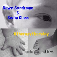 Inclusion and individualized instruction made swim class a success. My son with Down syndrome taught his mom a lesson.