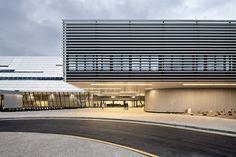 mario corea plastolux modern architecture design office