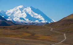 Mount McKinley/Denali, USA