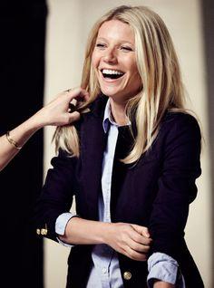 Oh Gwyneth