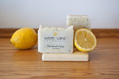 only $7.00!! go to our website and buy a refreshing citrus smelling soap. www.westlakecosmetics.ca Lemongrass Essential Oil, Essential Oils, Natural Soaps, Palm Oil, Lemon Grass, Coconut Oil, Homemade, Website, Makeup