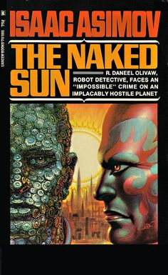 the naked sun   by pelz