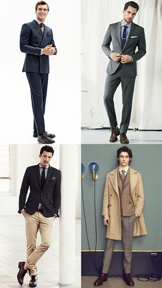 Smart Brogue Lookbook