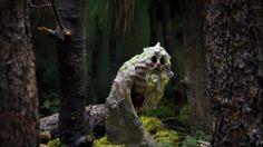Allison Schulnik Beautiful/Decay Studio Visit on Vimeo