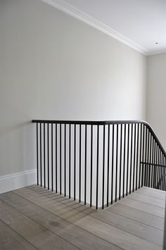 Recent project in saint John's wood. By Design+Weld - Recent project in saint John's wood. By Design+Weld Recent project in saint John's wood. By Design+Weld Staircase Railings, Staircase Design, Stairways, Stairway Railing Ideas, Steel Railing Design, Balustrade Design, Stair Design, Stair Handrail, Bannister