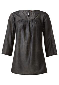 Street One - LISA - blouse - black
