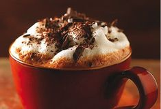 "The movie ""Chocolat"" inspired the Maître Chocolatiers at Lindt to create this superb hot chocolate recipe. A delicious hot drink that you can enjoy today."