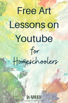Tips On How To Effectively Homeschool Your Kids Youtube Kanal, Home Learning, Homeschool Curriculum, Online Homeschooling, Home Schooling, Art School, High School, School Essay, School Tips