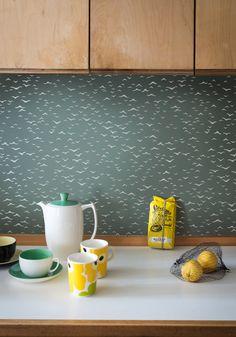 BODIE and FOU Style blog FARROW & BALL Wallpapers collection 2014 farrow and ball, wallpapers, walledecor, papiers-peints, patterns, textures