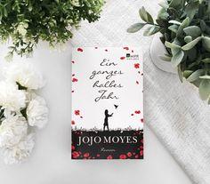 'Ein ganzes halbes Jahr' von Jojo Moyes