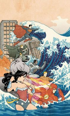 Besides Cliff Chiang, who draws the best New 52 Wonder Woman? - Wonder Woman - Comic Vine
