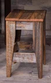 Resultado de imagem para banco de madeira de pallet