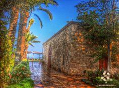 #Saida rest house  استراحة #صيدا By Ali Joumaa #WeAreLebanon #Lebanon