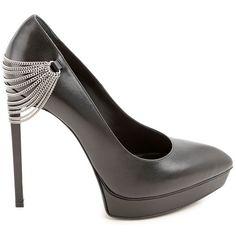 Chaussures Femme Yves Saint Laurent, Code produit: 342473-cyu00-1000