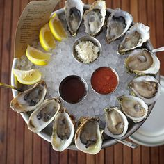 8 Best oyster bar images in 2017 | Oyster bar, Best oysters
