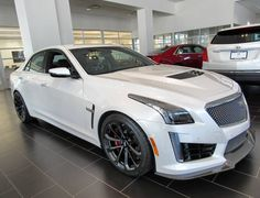 The Cadillac CTS-V looks very aggressive! Cts V Wagon, Automobile, Cadillac Cts V, Zoom Zoom, Custom Cars, Supercars, Cars And Motorcycles, Luxury Cars, Race Cars
