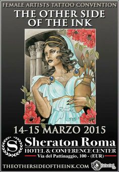Tattoo Convention Uelzen TattooStage Rate & review your