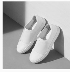 159515dd0b9 COS Spring-Summer 2016 New Unisex Sneakers Versatile and modern