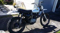 Honda xl 350 1973 | Trade Me