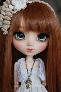 [Groove] Pullip | Flickr - Photo Sharing!