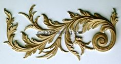 Baroque | Agrell Architectural Carving | Agrell Architectural Carving