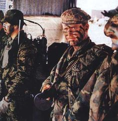 Navy seals ~ Vietnam War