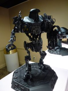 "All sizes | CAIN FROM ""ROBOCOP"" 