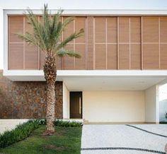 Projeto de Casa - Sainte Helene - Botelho Destaque | 24.7 Arquitetura Design