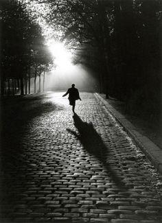 Sabine Weiss, 03Paris, 1953