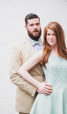 Beards, Easter Bunnies, and Bow Ties — Southern Elle Style