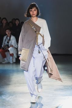 The Lawn | Ready-to-Wear - Autumn 2018 | Look 35