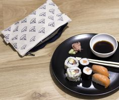 sushi time! :) www.pilimili.es