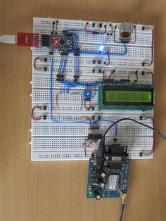 How To Make Arduino As Standalone GPS Receiver With 16*2 LCD