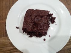 Buckwheat Brownies (Gluten Free!):  Came out very good!  Next time try making with ghee to be dairy free also.  Sometime these would also be good to try with different mix-ins (i.e., chocolate chips, peanut butter, topped with chocolate frosting, etc.)