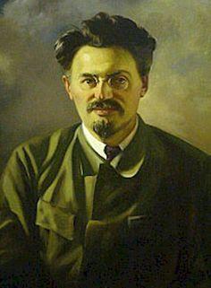 Trotski - Had de naam verzonnen voor de nieuwe ministerraad. Daarmee gaf hij aan dat hij een volledige breuk wilde met de westerse kapitalistische landen. Hij was leider van de Bolsjewieken.