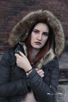 Lena, Photowalk Erfurt