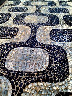 roberto-burle-marx---la-playa-de-ipanema-495x660 La playa de ipanema – Roberto Burle Marx