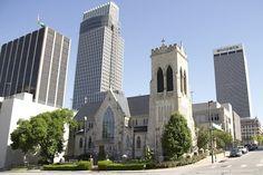 Nebraska   Trinity Episcopal Cathedral in Omaha, NE - From your Trinity Stores crew.