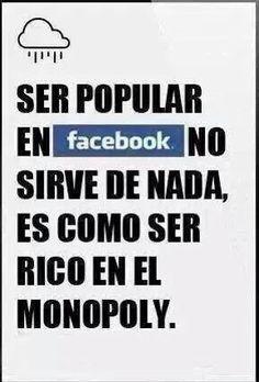 Ser popular en Facebook #compartirvideos #imagenesdivertidas #videowatsapp By: Héctor Alberto