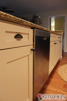 Shaker U0026 Shaker II Photo Gallery | Cabinets.com By Kitchen Resource Direct  | Kitchen Ideas | Pinterest | Photo Galleries, Discount Cabinets And  Kitchens