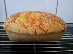 "Cheese Bread for Bread Makers! 5.00 stars, 2 reviews. ""nice one O:-)"" @allthecooks #recipe #bread #cheese #easy"