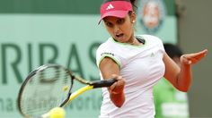You see here complete profile of Sania Mirza.  http://informalsports.blogspot.com/2012/11/sania-mirza-profile.html