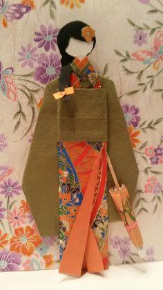 Doll japanese